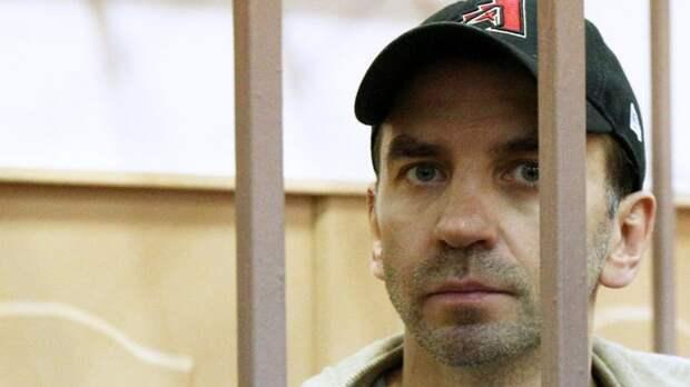Арест экс-министру Абызову продлили до 25 сентября