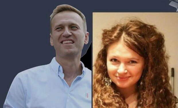 Пулитцера западной прессе: Любовница-телохранитель Навального привезла в Германию образец яда Novich