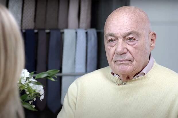 «Ну, я ему врезал — он упал»: Владимир Познер вспомнил, как чуть не сел в тюрьму в СССР за сломанную челюсть