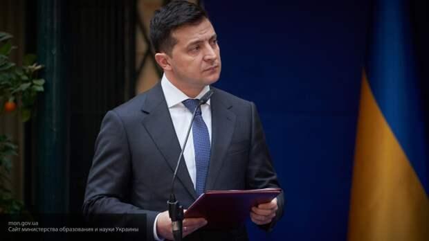 Зеленский вступил в перепалку с режиссером-армянином из-за войны в Карабахе