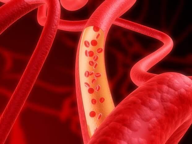 плохая циркуляция крови