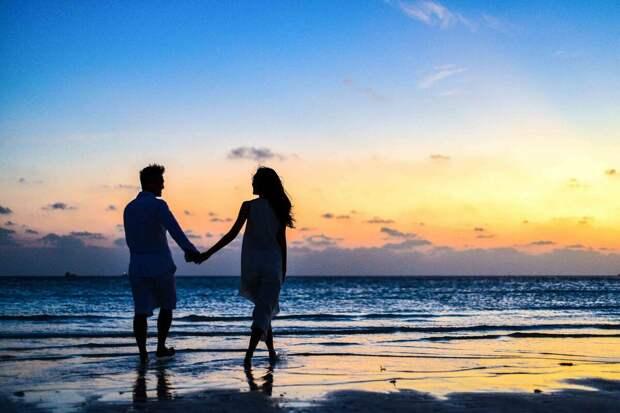 Лучшие способы, как сказать «люблю» без слов