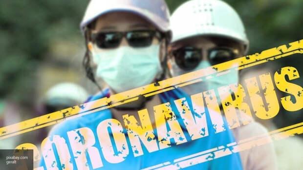 Количество зараженных COVID-19 в КНР превысило 77 тысяч человек