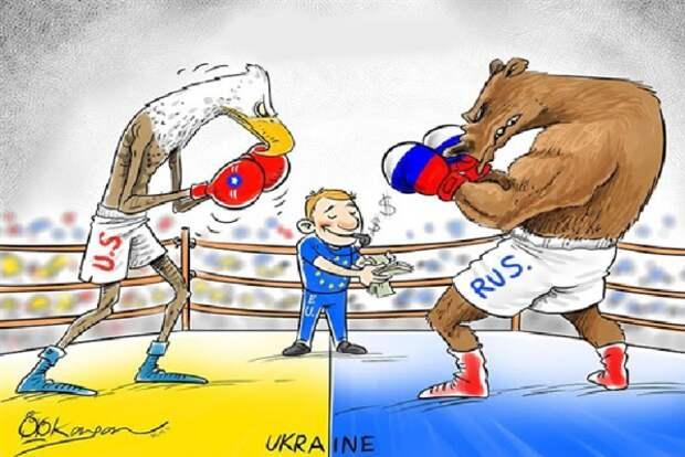 Путин нашел виновников конфликта РФ и Украины: В нашей дружбе видят угрозу