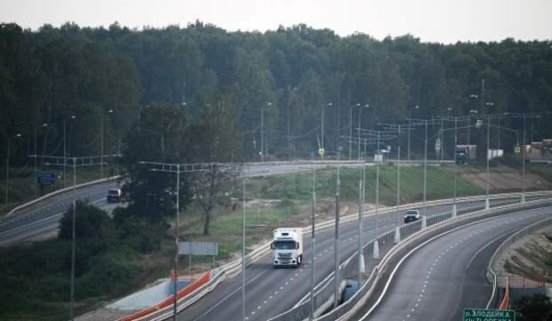 Подъездную дорогу к горнолыжному комплексу построят в поселении Щаповское в ТиНАО