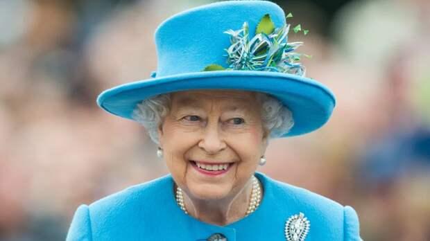 В Британии нашли тайную собственность королевы Елизаветой II