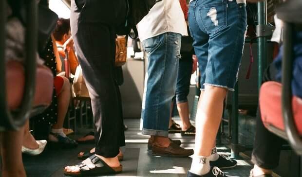 Больше 140 ростовчан занеделю пожаловались наповедение водителей рейсовых автобусов