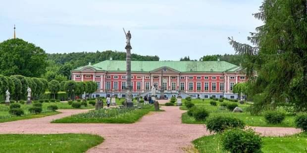 В Москве музеи выступили с инициативой создать у себя COVID-free зоны со следующей недели