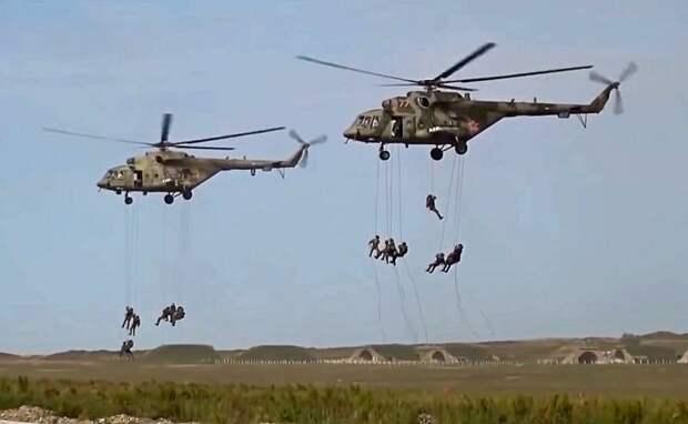 18-я гвардейская мотострелковая дивизия РФ сможет покорить Восточную Европу
