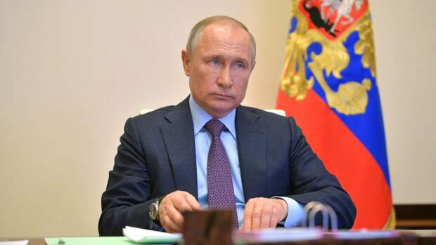 Президента РФ возмутила попытка журналиста NBC перебить его