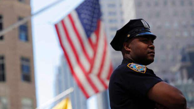Взлёт преступности и деградация институтов в США