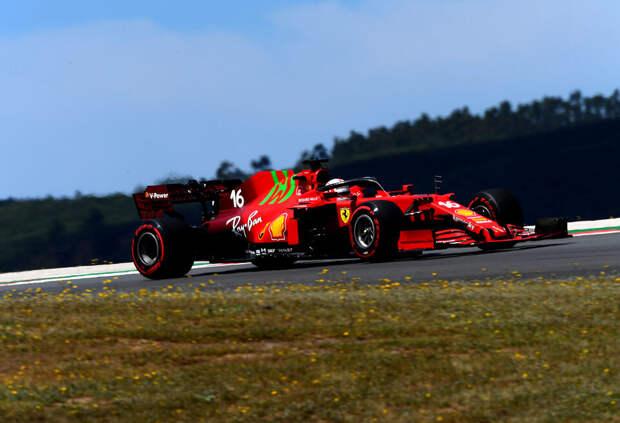 Маттиа Бинотто оценил отставание Ferrari от лидеров