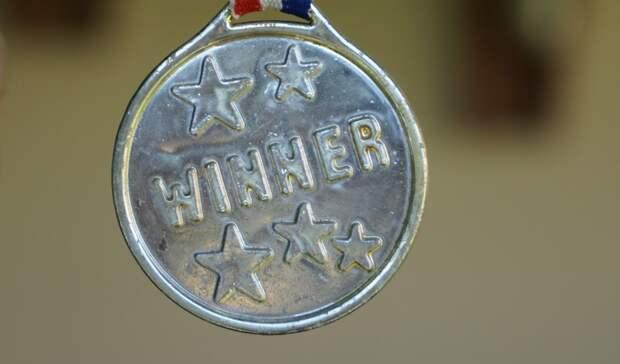 Юные борцы из Нижнего Тагила завоевали пять медалей напервенстве УрФО