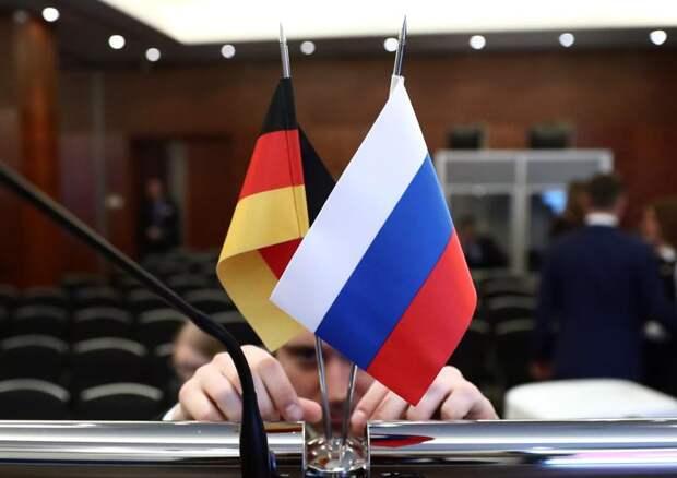 Берлин согласен решить проблему Донбасса с РФ, но без Украины