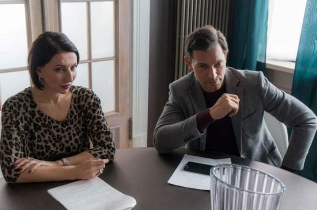 Кирилл Рубцов стал адвокатом в «Презумпции невиновности»