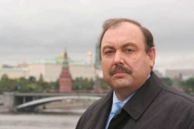 Гудков: Долго ли продержится под санкциями режим Путина? Не думаю