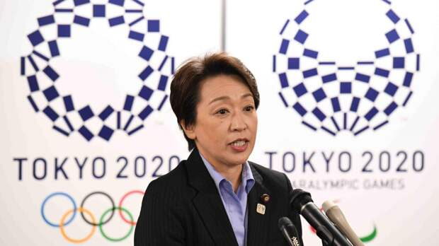 Вариант отмены Олимпиады в Токио не рассматривается