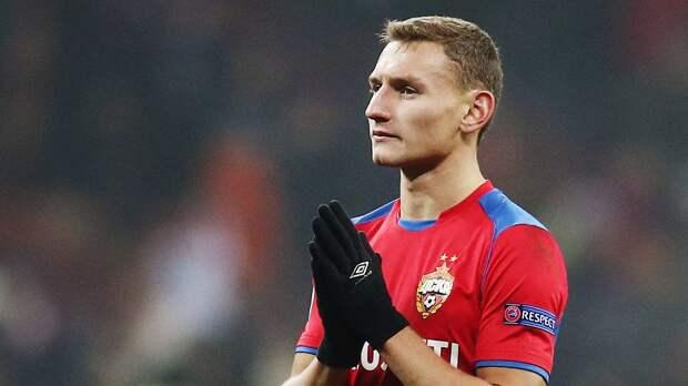 Чалов забил в РПЛ свой первый гол в 2021-м, прервав 8-матчевую безголевую серию