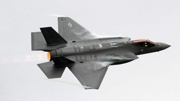 Генерал-майор назвал истинные цели появления F-35 США на Аляске