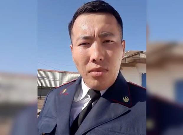 Ухожу из полиции, чтобы разбогатеть: экс-сотрудник из Уральска объяснил причину ухода из ОВД