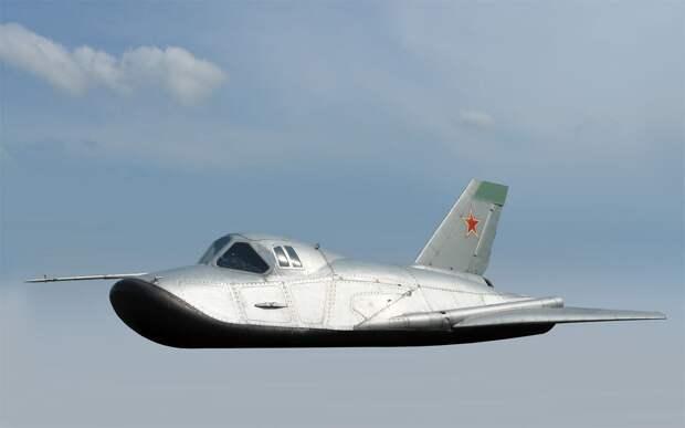 Avia.pro: из КБ «МиГ» исчезли секретные чертежи космосамолета МиГ-105