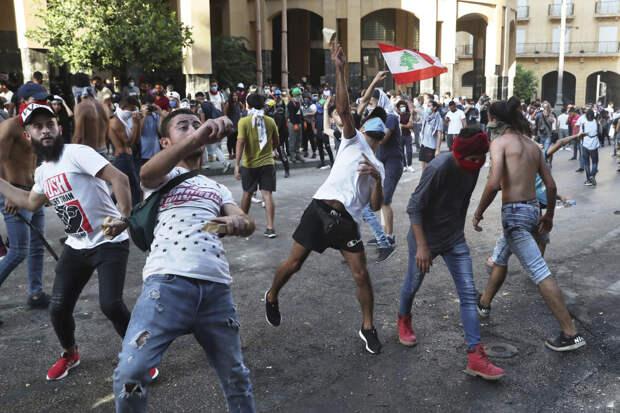 Август в Ливане: невнимание политиков к мнению сограждан оказалось фатальным