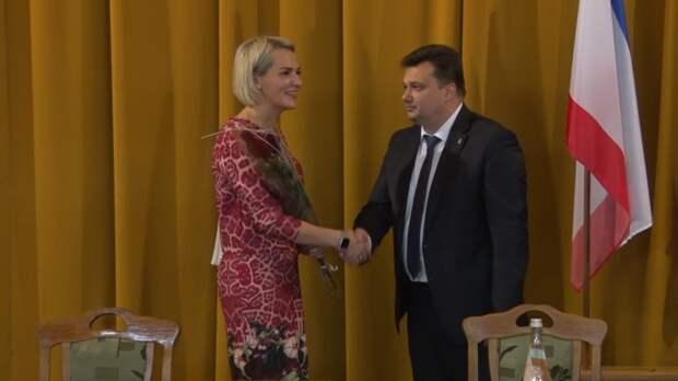 Главу Ялтинского избиркома Фатееву суд дважды лишил водительских прав