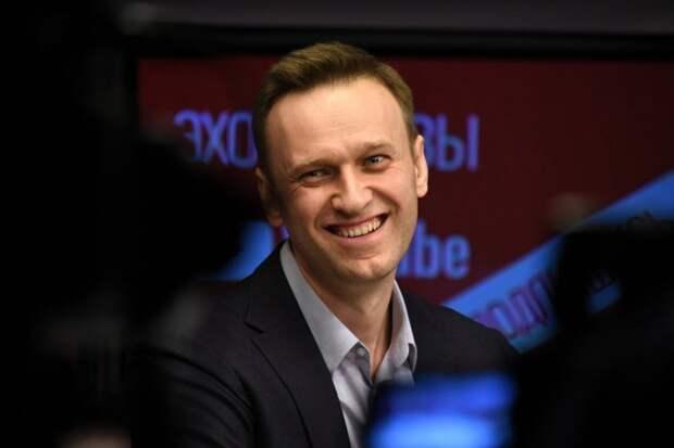 Госизменнику Навальному заказана дорога домой