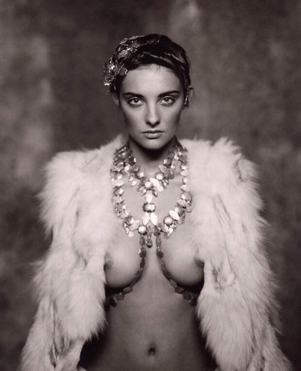 Невероятные работы бельгийского фотографа Марка Лагранжа
