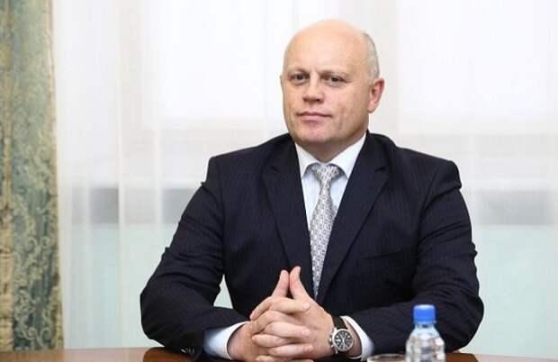 Бывший губернатор Омской области возглавил «Газпром межрегионгаз Север»