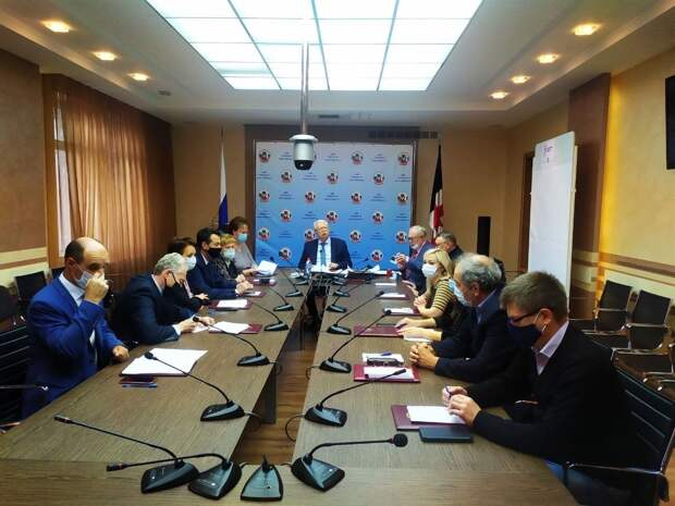 По Удмуртии победу в прошедших выборах одержали Андрей Исаев и Олег Гарин