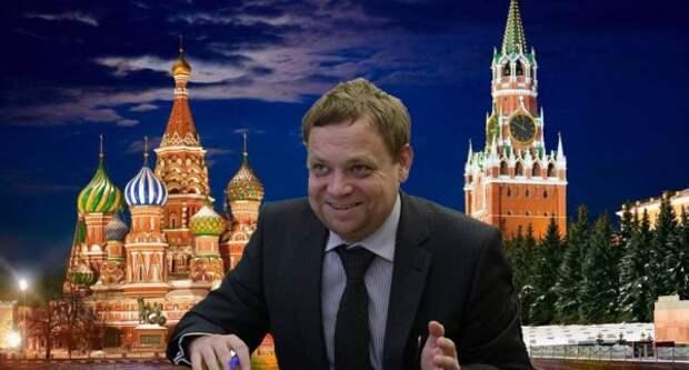 Как Бахлыков Москву обманывал?