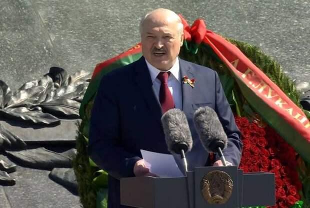 Президент Белоруссии подписал декрет о суверенитете страны и назвал «рецепт» сохранения независимости республики