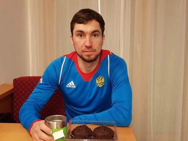 Российскую сборную по биатлону решили усилить молодым составом
