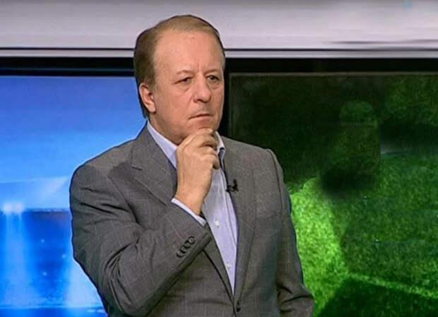 1 мая скончался петербургский спортивный журналист и комментатор Леонид Борисович Генусов