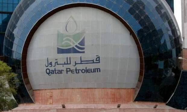 Qatar Petroleum все же построит крупнейший в мире СПГ-завод