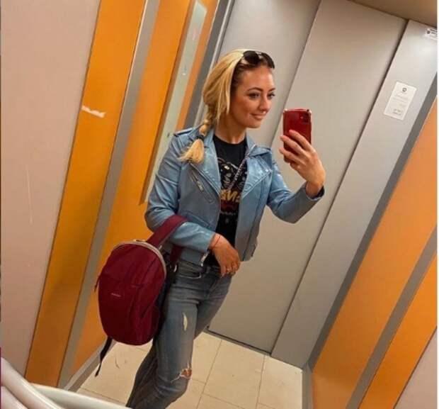 """Светлана Малькова ответила Макеевой на рассуждения о любви и заботе: """"Поживем - увидим"""""""