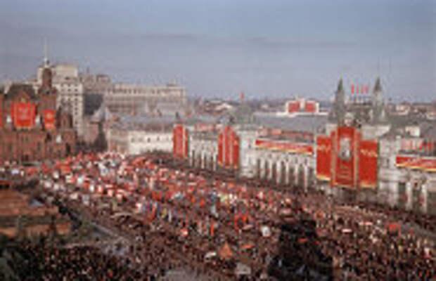 История и археология: Почему в Советском Союзе не было выходных целых 11 лет