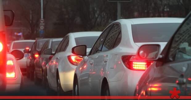 В Петербурге могут отменить транспортный налог для машин на природном газе