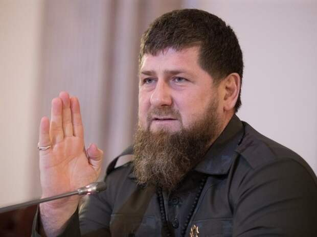 Кадыров признался, что к нему приставал вице-премьер Украины