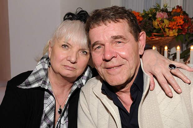 Выяснилась судьба вдовы Алексея Булдакова, которую долго не мог найти Андрей Малахов