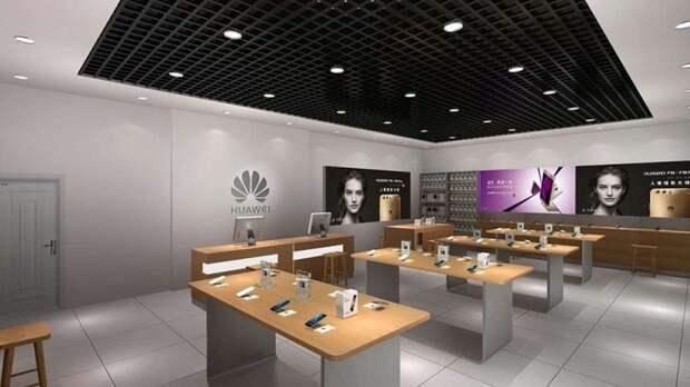 Недорогие смартфоны Huawei исчезли из магазинов