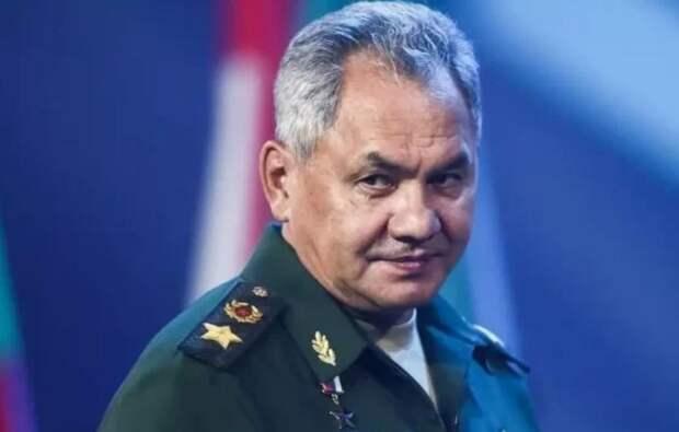 Шойгу подготовил «сюрприз» для НАТО. Не нужно было «возиться» на границах России