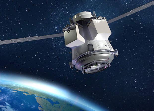 Пентагон выбрал разработчика орбитальной станции