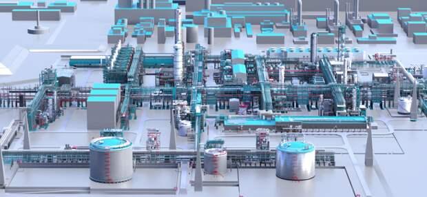 Европа доиграется: Россия может пустить на переработку экспортируемый газ – Хазин
