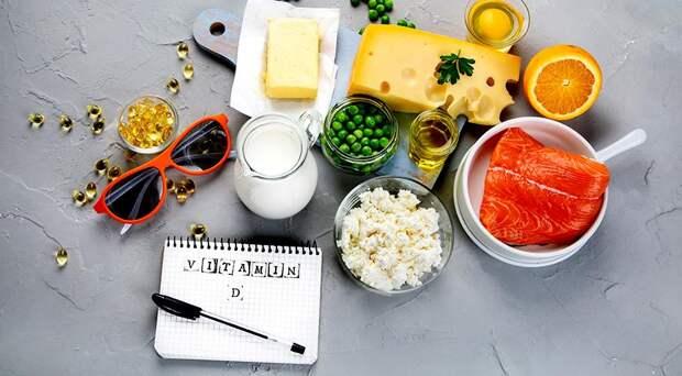 5 февраля - день рождения витамина Д