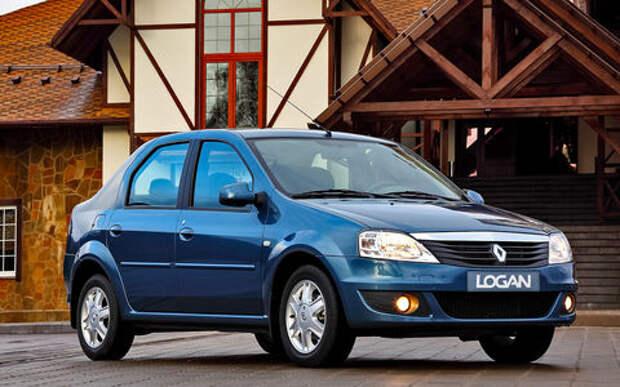 Выбираем Renault Logan c пробегом — все его недостатки