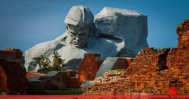 Минобороны рассекретило документы о защите Брестской крепости