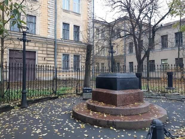 Памятник как арт-объект