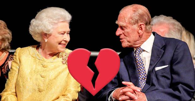 Почему последний год стал очень счастливым для принца Филиппа и королевы